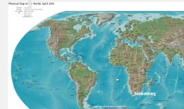 Seafloor Spreading (Ozeanbodenspreizung)