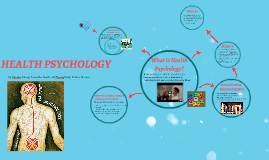 Copy of HEALTH PSYCHOLOGY
