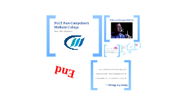 PGCE Post Compulsory MKC