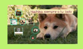 Siempre A Tu Lado Hachiko