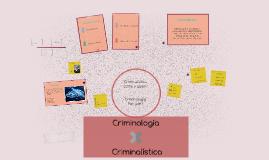 Copy of Criminología