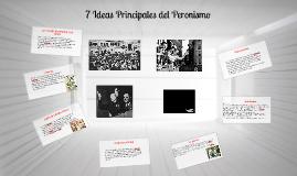 Copy of 7 Ideas Principales del Peronismo