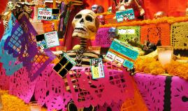 Present/ Past Progressive & Mexico Culture (8th U4)