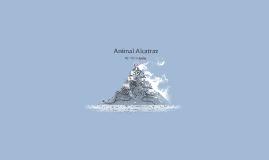 Animal Alcatraz