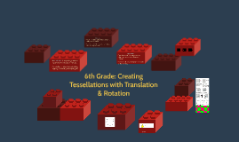 Creating Tessellations with Translations