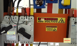 Copy of PROTECION PARA LOS MOTORES ELECTRICOS
