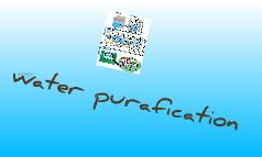 Water Purafication