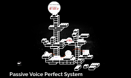 passive voice perfect system