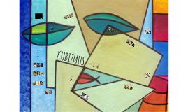 Kubizmus - Picasso művei