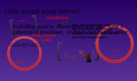 tyra banks book report