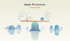 Basic fit Centrum