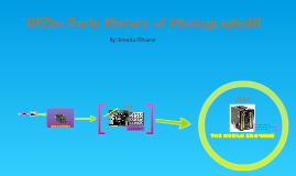 Timeline: The Early History of Photography
