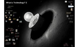 Tech 18/19: Lecture 2