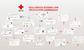 CRUZ ROJA MEXICANA DELEGACIÓN CUERNAVACA
