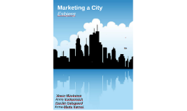 Marketing a City