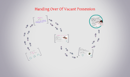 Handing Over Of Vacant Possession