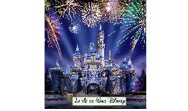La vie de Walt Disney