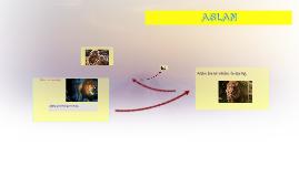 cloie ASLAN