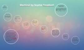 Machinal by Sophie Treadwell
