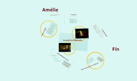 The music and editing of Le fabuleux destin d'Amélie Poulain