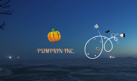 PUMPKIN INC