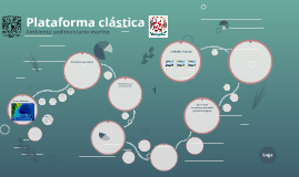 Plataforma clástica