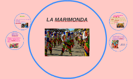 LA MARIMONDA