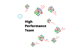 Copy of High Performance Team