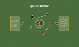 Spectator Violence: