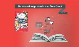De waanzinniige wereld van Tom Groot