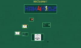 Hak4Kidz 2016 Opening