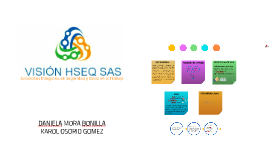 VISIÓN HSEQ S.A.S.