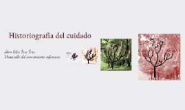 Copy of Copy of Historia de la Enfermería y el cuidado