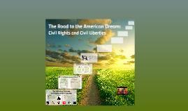 Copy of AP Gov: Civil Rights and Civil Liberties