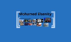 Mohamed El-senity