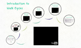 Introduction to Walk Cycles