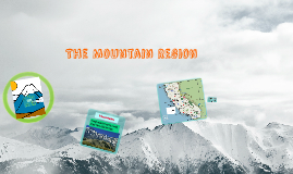 The Mountain Region