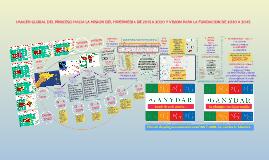 D. Fase 1 WEB VIRAL y futuras fases Hipermedia hasta 2020