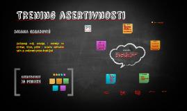 Trening asertivnosti