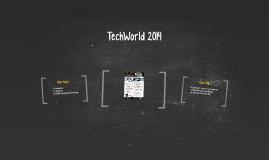 TechWorld 2014