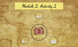 PYP Module 2: Activity 2