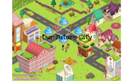 Create a City Project