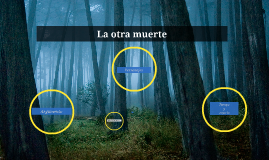 Copy of La otra muerte