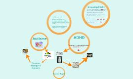 Autisme en ADHD 2015