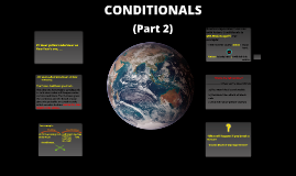 CONDITIONALS 2 (A06)
