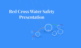 Red Cross Water Safety Presentation
