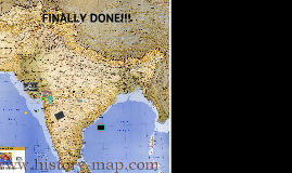Copy of Ancient India Project