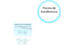DGT - Precios de transferencia