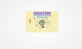 AQA GCSE - Creation