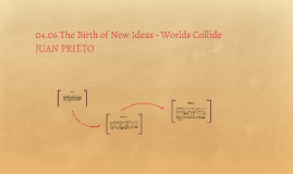 04.06 The Birth of New Ideas - Worlds Collide